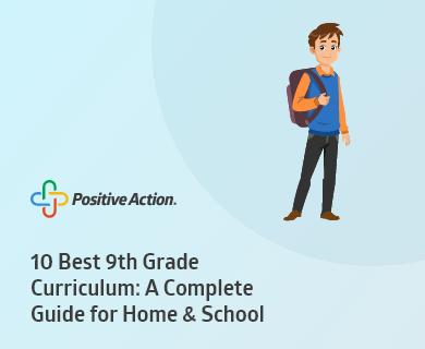 best 9th grade curriculum