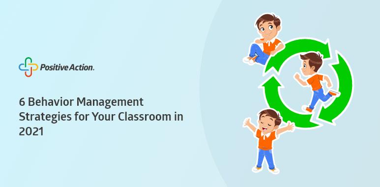 behavior management strategies for your classroom