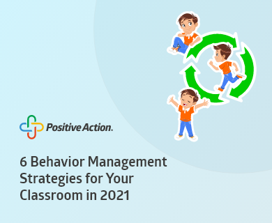 behavior management strategies for your classroom