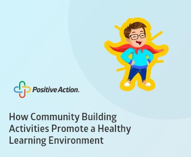 community building activities