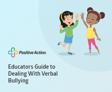 how to deal with verbal bullying