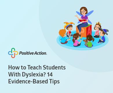 how to teach dyslexic students