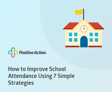 how to improve school attendance