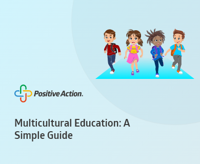 multicultural education guide