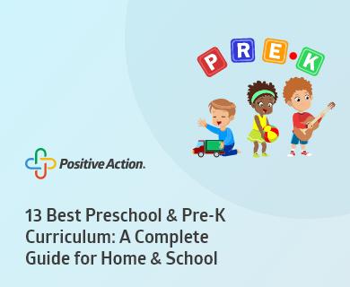 preschool curriculum guide