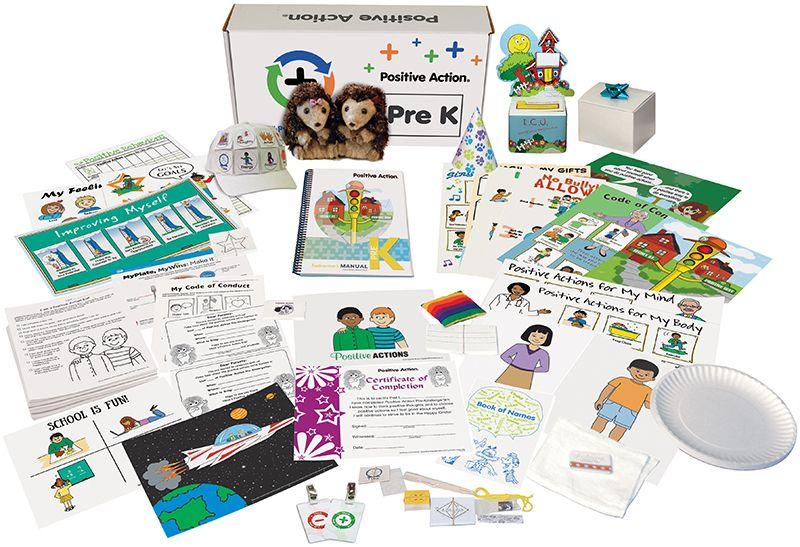 preschool kits