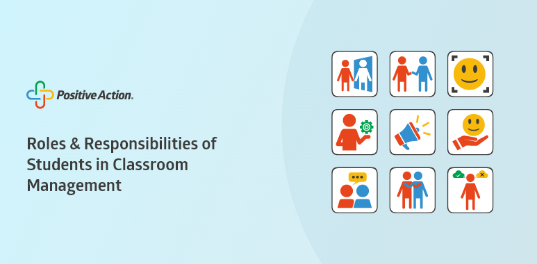 roles and responsibilities of students