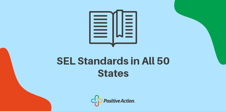 social emotional learning standards in all 50 states