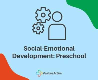 social emotional learning development preschool
