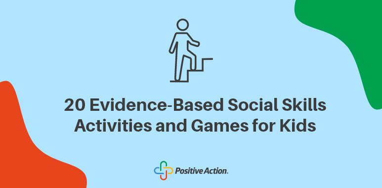 social skills activities and games for kids