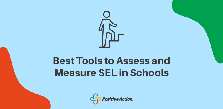 tools to measure and assess sel