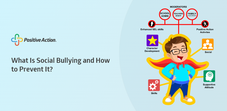 what is social bullying